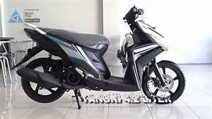 Yamaha Mio M3 125 Versi 2018