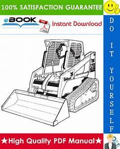 Best  U2606 U2606 Bobcat T200 Turbo  T200 Turbo High Flow Compact