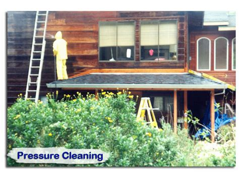 pacific coast painting waterproofing redwood stripping