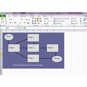 Sample Gantt Chart For Project Management Bright Hub 39 S Free Project Management Execution Templates