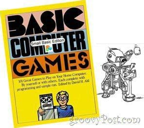 programming  kids small basic  book review