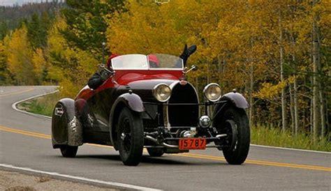 Главная » bugatti » bugatti 43/44. automobileweb - bugatti type 44 roadster special 44581