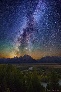 Into The Night Photography  Planning For Monthly Milky Way
