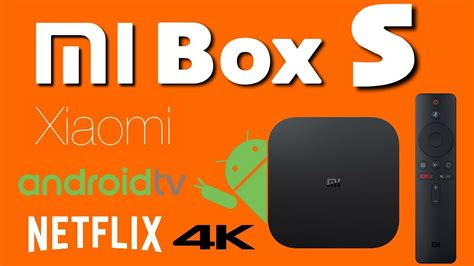 xiaomi mi box  android android   tv box review youtube