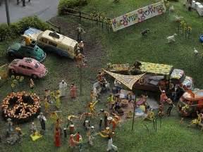 Hippie Commune 1960s