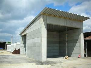 Kleine Halle Bauen : megabloc 40 cm breit megabloc ~ Frokenaadalensverden.com Haus und Dekorationen
