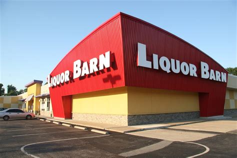 Liquor Barn Louisville Kentucky by Carlon Roofing Sheet Metal Liquor Barn Commercial