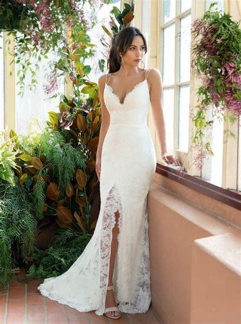 gowns   garden wedding botanical wedding dress ideas