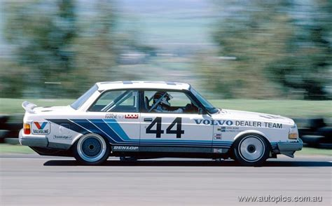 volvo   safe swede  turbo terror shannons club
