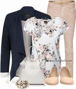 20 Pretty and Chic Polyvore Outfits for Spring - Pretty ...