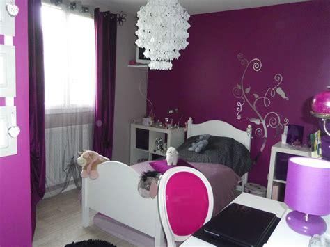 peinture prune chambre peinture chambre prune et gris collection avec chambre