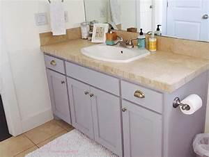 how why to chalk paint your bathroom or kitchen cabinets With chalk paint in bathroom