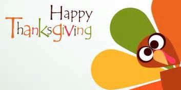 thanksgiving the kaleidoscope