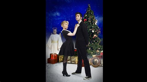 doctor  christmas specials   years bbc america