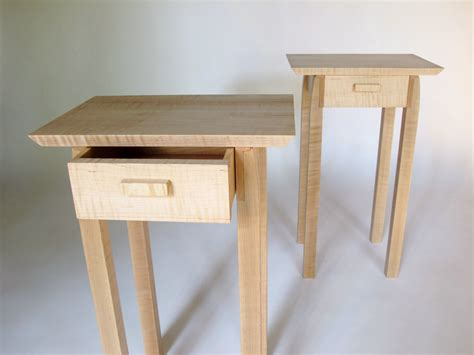 tall narrow end table narrow nightstand full size of bedroom bedside tables