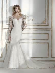 san brautkleider wedding dresses 2018 2017 la sposa collection st st