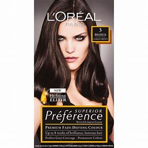 Age Perfect Hair Colour Chart New Year New Hair Diy Dyes To Consider Image Ie