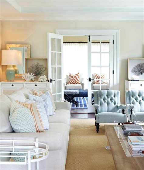 color palette for home interiors home with inspiring coastal color palette home bunch