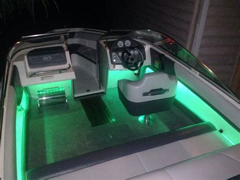 Boat Led Strip Lights by 11 Best Waterproof Led Strip Lights Images On Pinterest