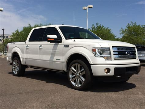 2014 Ford F150 Limited Black   www.imgkid.com   The Image