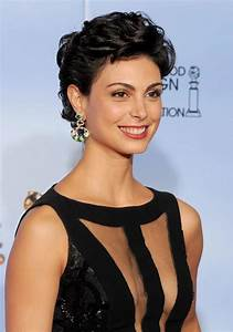 Morena Baccarin Hair | Full HD Pictures