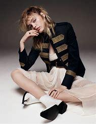 Vogue Fashion Editorial