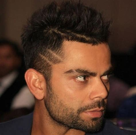 Indian New Hairstyle For Boys by Pictures Indian Boys Hairstyle With Beard Hairstyle