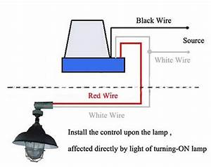 Flame Detector Photocell Wiring Diagram