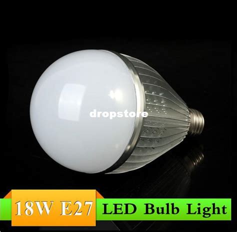 best price high power e27 18w led light bulb l spot