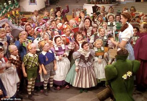 tiny follow me fred wizard of oz 39 s sole surviving munchkin ruth
