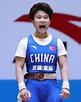 侯智慧击败亚运会冠军 奥运新级别亚锦赛夺冠_举重_新浪竞技风暴_新浪网