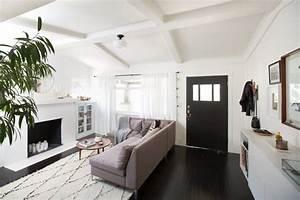 Raum Größer Wirken Lassen Streifen : 20 einrichtungsideen die dein zuhause gr er wirken lassen ~ Markanthonyermac.com Haus und Dekorationen