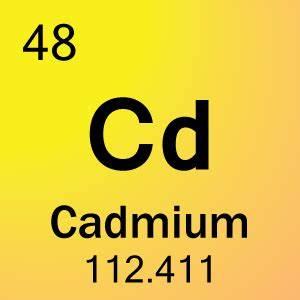 Dimethyl Cadmium | The False Vacuum!