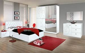 Chambre À Coucher Rouge. 17 best images about chambre coucher on ...