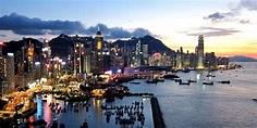 Hong Kong Island - Wikipedia
