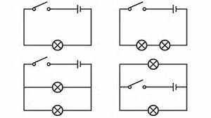 bbc bitesize gcse physics electrical circuits ac and With series and parallel circuits for kids on physics circuits worksheet