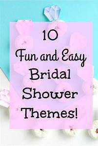 166 best wedding baby images on pinterest wedding for Wedding showers themes