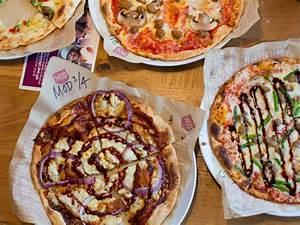 MOD Pizza raises another $73 million - Business Insider