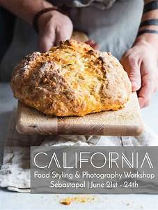 Food Styling and Photography Workshop - Foodness Gracious