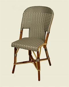 Chaise Vert D Eau : chaise saint michel aluminium lilas vert d 39 eau maison drucker ~ Teatrodelosmanantiales.com Idées de Décoration