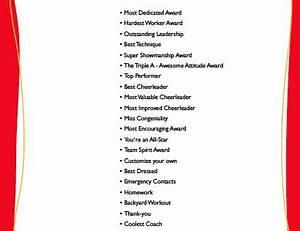 Cheerleading awards google search cheer banquet pinterest cheer cheerleading and google for Cheerleading award ideas