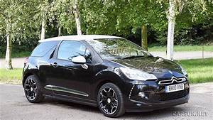 Citroen Ds 3 : citroen ds3 dsport 150 review road test 2010 part 2 ~ Gottalentnigeria.com Avis de Voitures