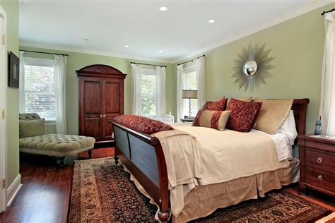 Sage green bedroom walls are a good choice if you need maximum quietness. 65 Master Bedroom Designs From Luxury Rooms