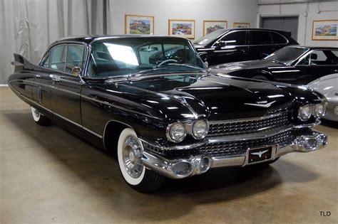 Cadillac Fleetwood Special Ebay
