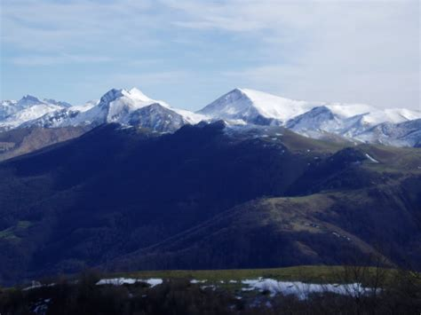 panoramio photo of les chalets d iraty