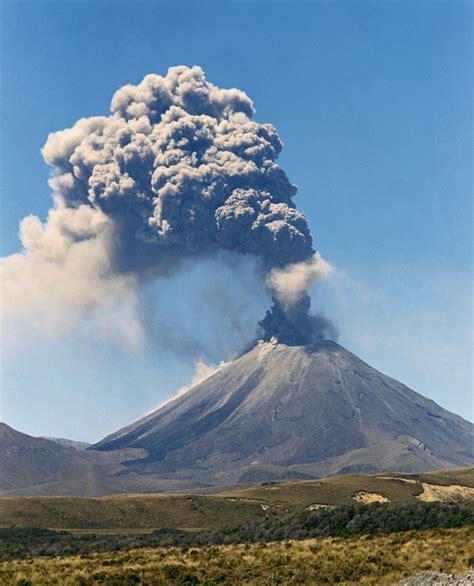 high   science volcanoes