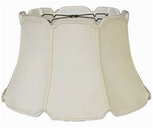 v notch silk floor lamp shade lamp shade pro With v notch floor lamp shade