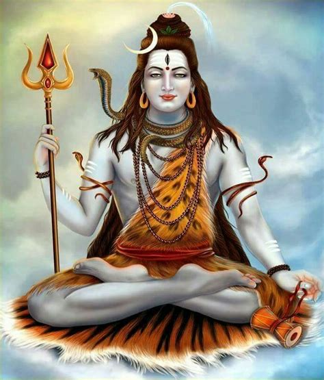 172+ Hd Lord Shiva Images & Bhagwan Shiva Photos For Mobile