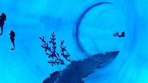 Black Hole Rutsche : holstentherme kaltenkirchen black hole wasserrutsche underwater themed slide youtube ~ Frokenaadalensverden.com Haus und Dekorationen