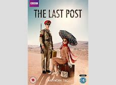 The Last Post TVmaze